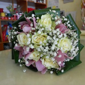 bouquet delicato 35