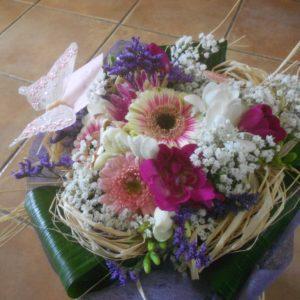 bouquet campestre 25