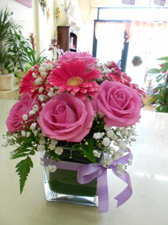 immagini composizioni fiori